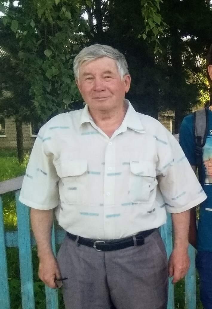 8 августа 2020 г. празднует свой юбилей Анатолий Андреевич Бахматов