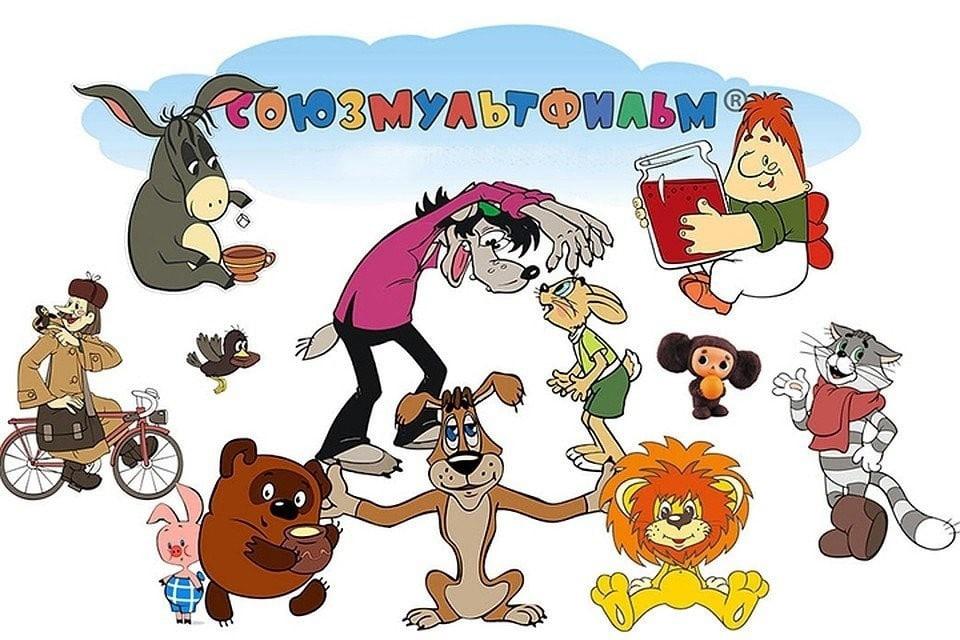 С 31 мая по 6 июня в Пермском крае пройдет III анимационный фестиваль Союзмультфильма