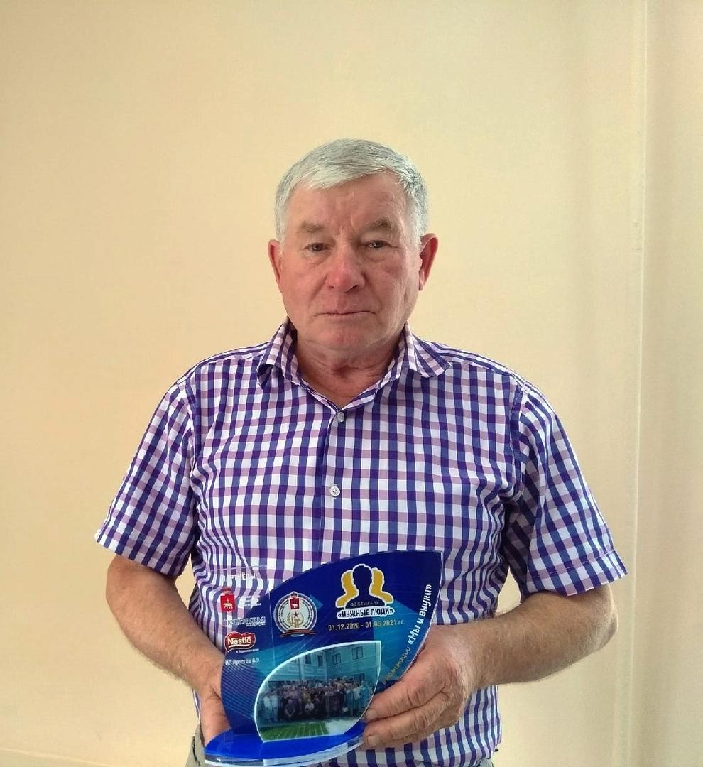 В Пермском крае прошел 2-ой фестиваль «Нужные люди – 21»