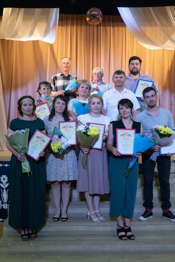 В Коми-Пермяцком этнокультурном центре состоялась церемония вручения премий Министерства по делам Коми-Пермяцкого округа в области национальной культуры и искусства
